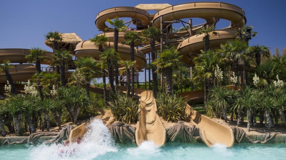 Aqualandia Jesolo - Hotel Bolivar Jesolo